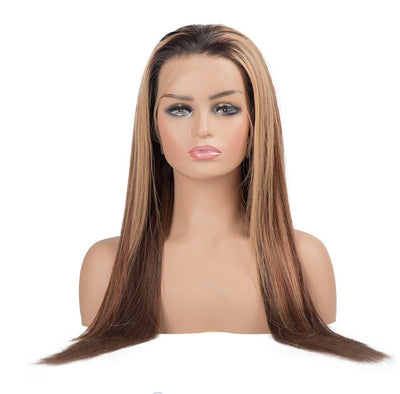 Front Lace Wig Any Texture Custom Colored Any Color Or Ombre