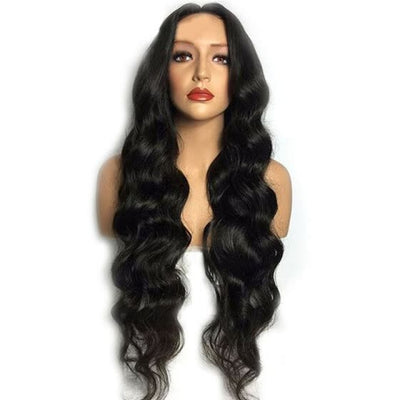 Loosewave Front Lace Wig Unit