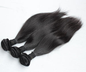 Straight Hair Industry  Standard Bundle Deal