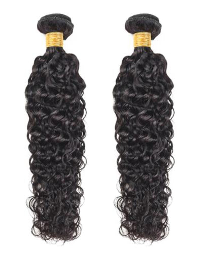 2 Natural Wave Bundles ( I Am A Queen Collection)