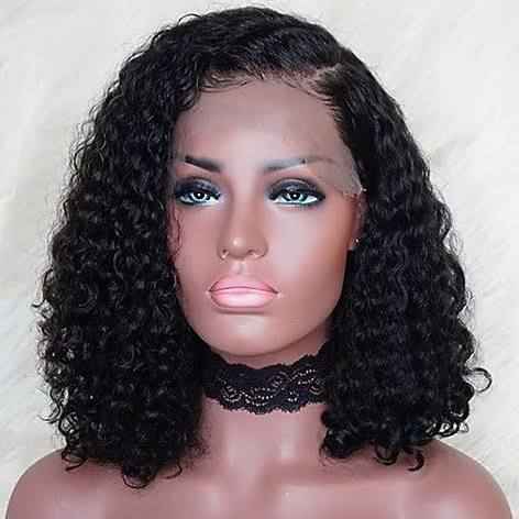 Deepwave Full Transparent Lace Unit 12 Inches