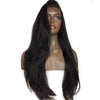 Straight Front Lace Wig Unit