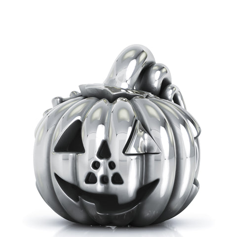 Halloween Carving The Pumpkin Tradition Bead Charm