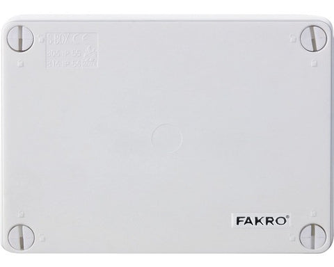 FAKRO Z-Wave Weather Module - Capital Smarthomes