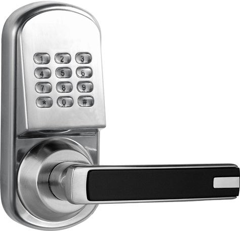 KAS Z-Wave Keypad Lock (Left or Right) - Capital Smarthomes