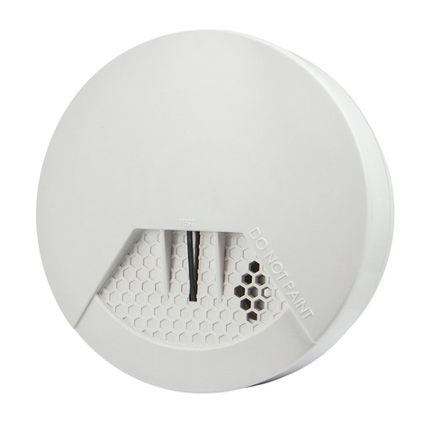 PHILIO Z-Wave Plus Smoke Detector