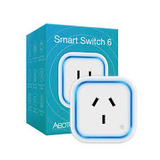 Aeon Labs Z-wave Smart Switch 6 - Capital Smarthomes - 2