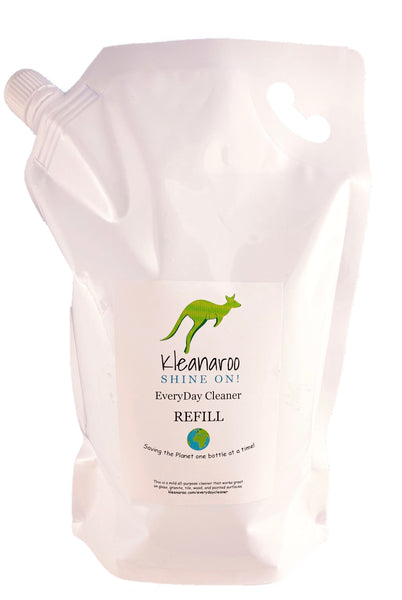 REFILL - Kleanaroo EveryDay Cleaner