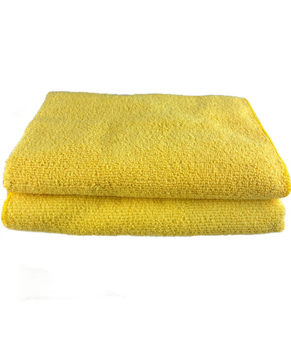 Microfiber Cloths - 2 pack