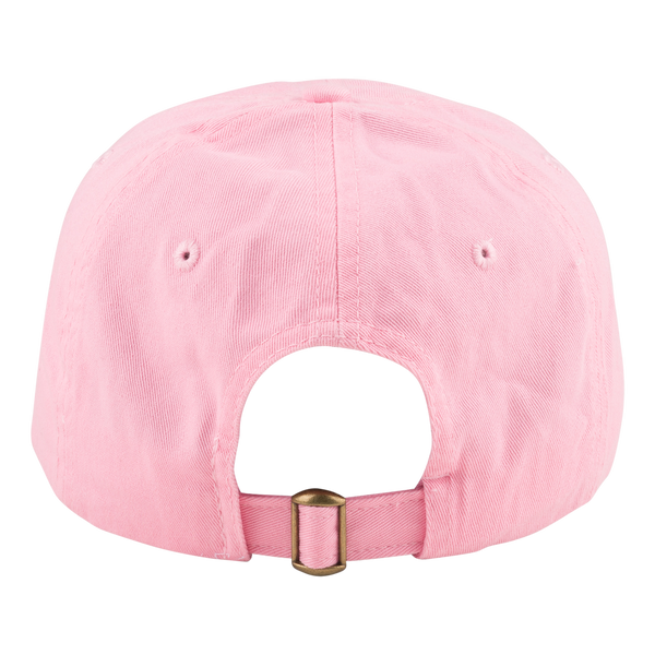 Cigarette Supermodel Hat Pink
