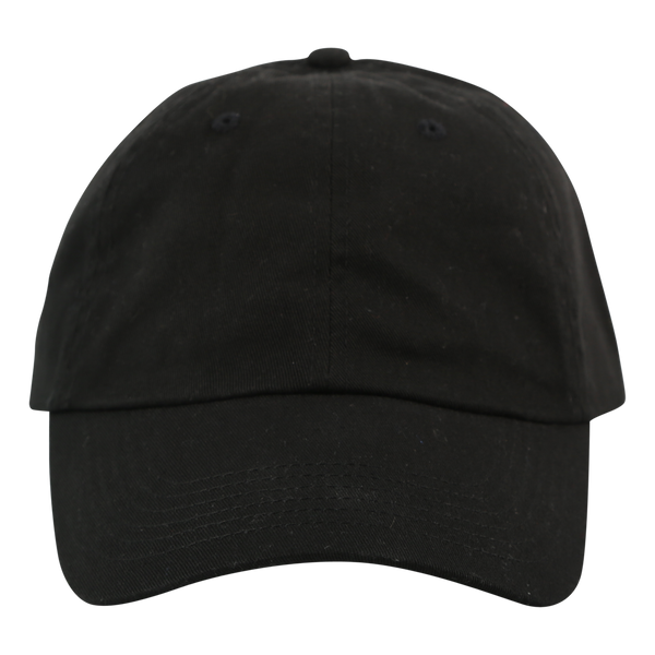 Cigarette Don't Look Back Hat Black