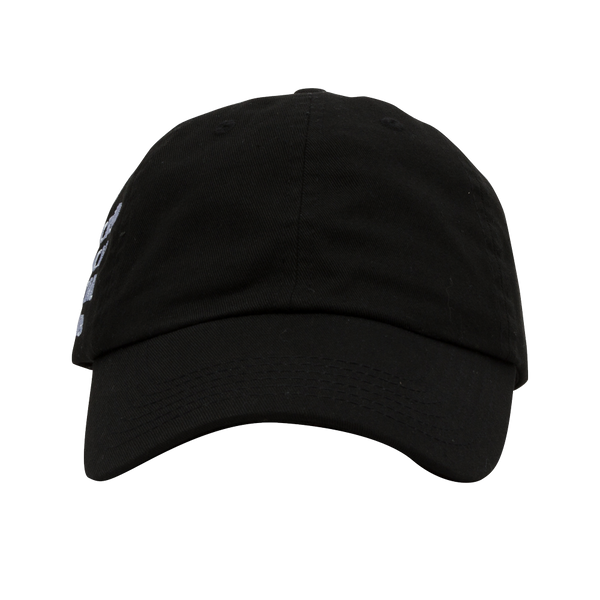 Icecream Social Social Club Hat Black