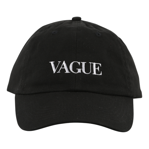 Cigarette Supermodel Hat Black