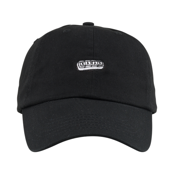 Zombie Food Hat Black