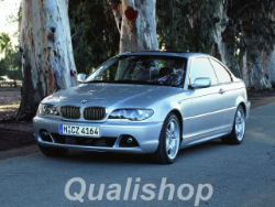Car Cover For Bmw 3er Iv E46 Restyling Coupe 2003