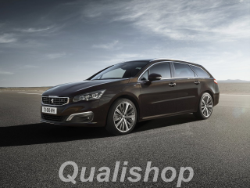 Car Cover For peugeot-508-i-restyling-wagon-5-door-2014