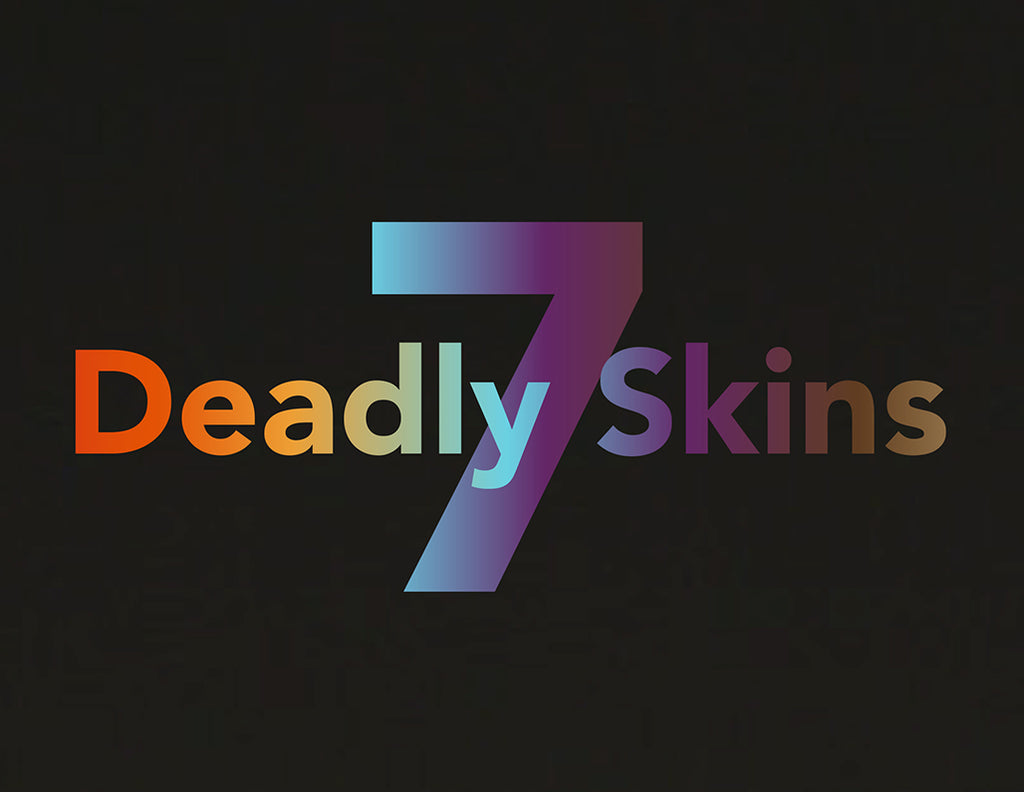 7 DEADLY SKINS - Treat the 7 Deadly Skins with Dermaenergy