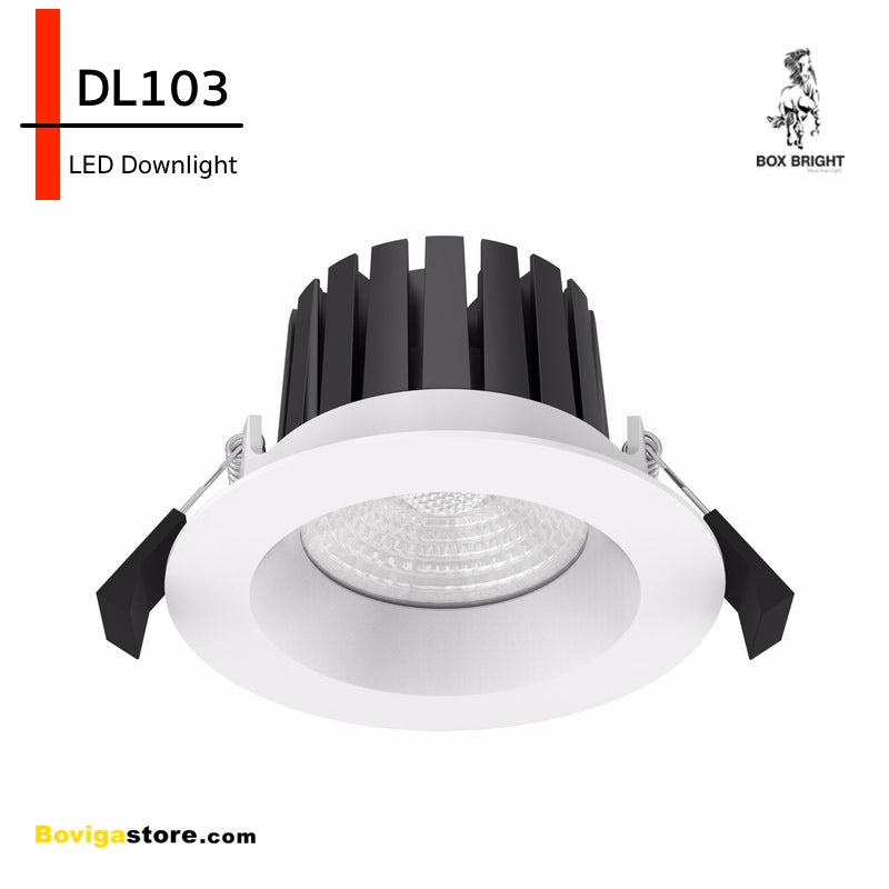 DL103 | LED Recessed Downlight
