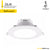 DL41 | LED Recessed Downlight