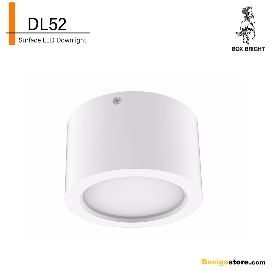 DL52 | LED Surface Downlight