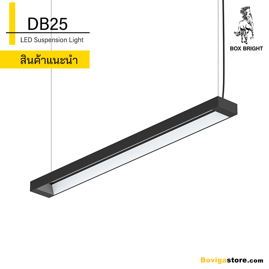 DB25 | LED Suspension Light