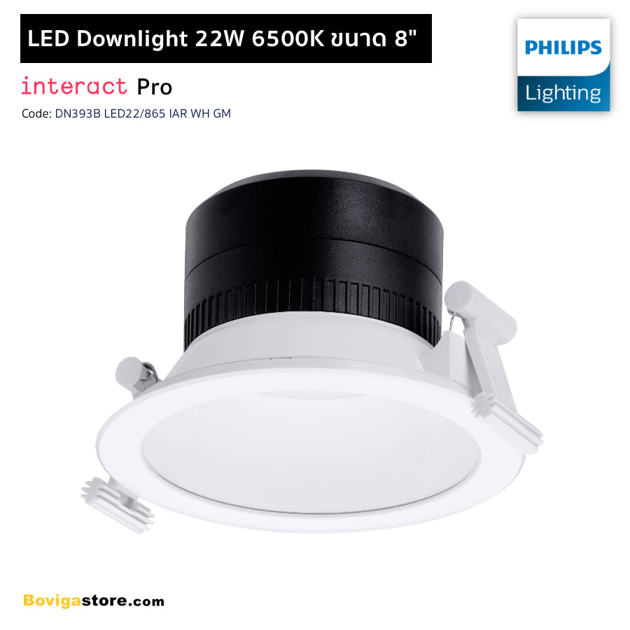 GreenSpace | LED Surface Downlight