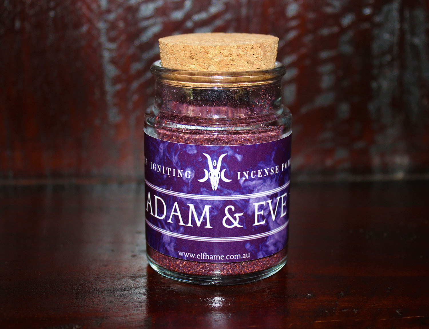 Adam & Eve, Incense Powder