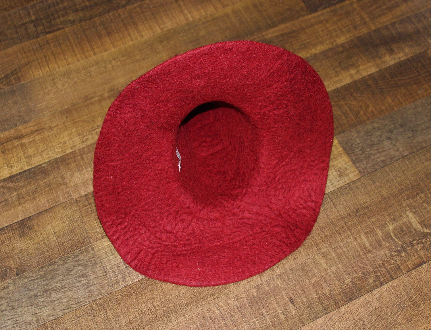 Witches Hat, Red