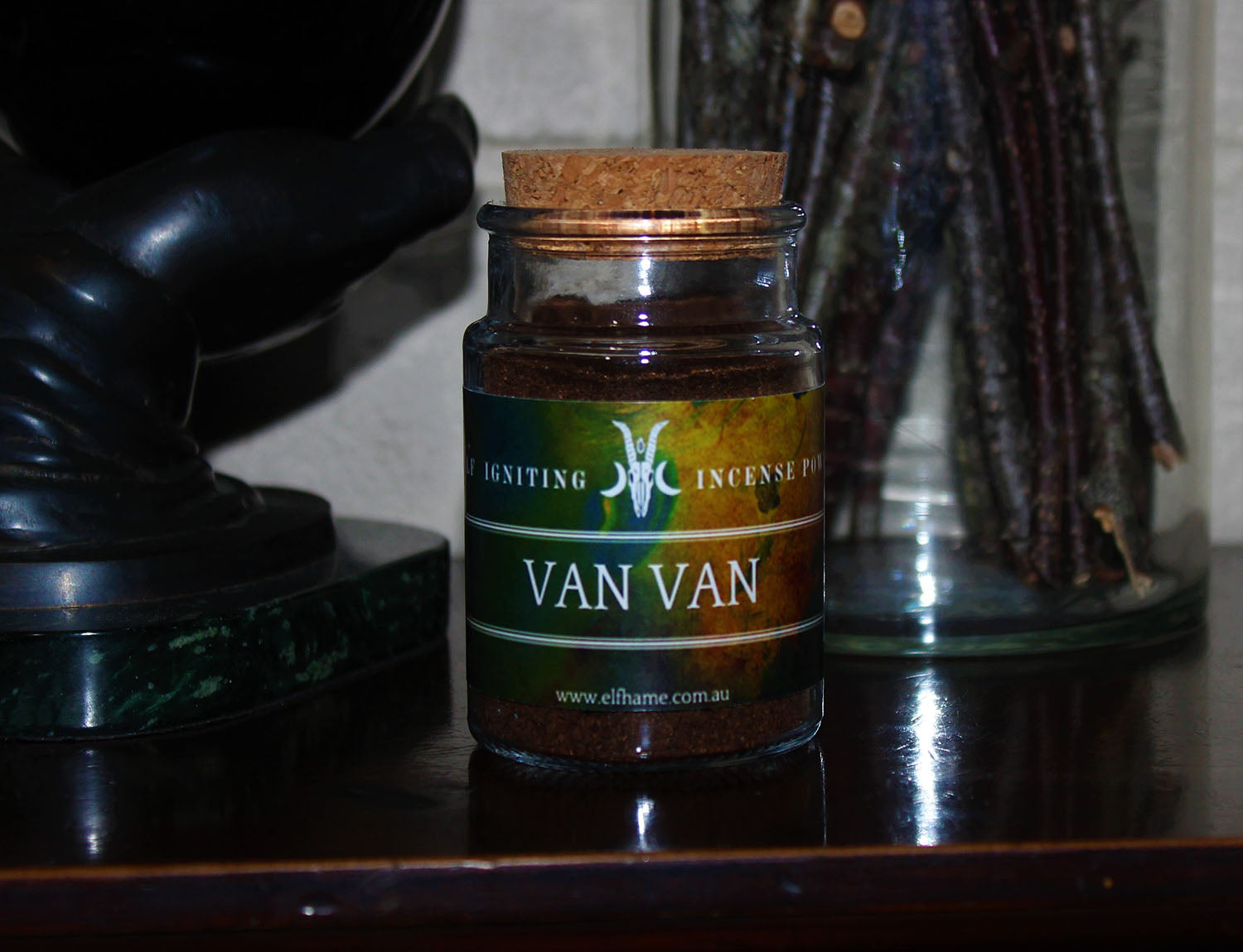 VanVan, Incense Powder