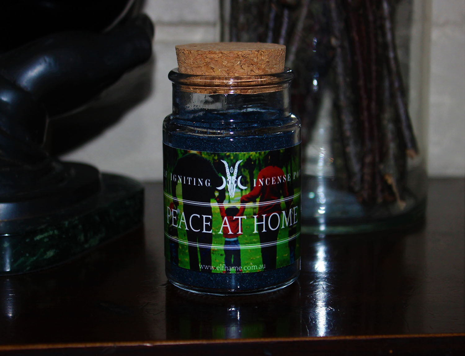 Peace at Home, Incense Powder