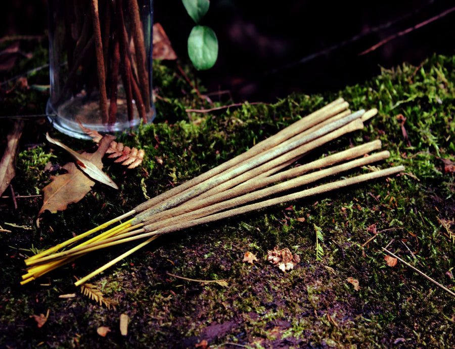 Green Lord, Incense Sticks
