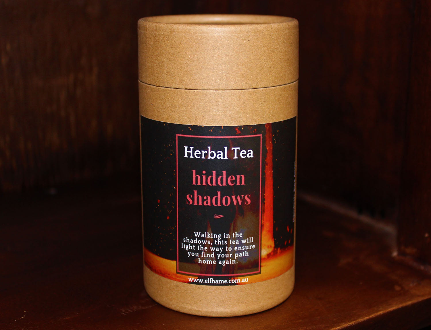 Hidden Shadows, Herbal Tea