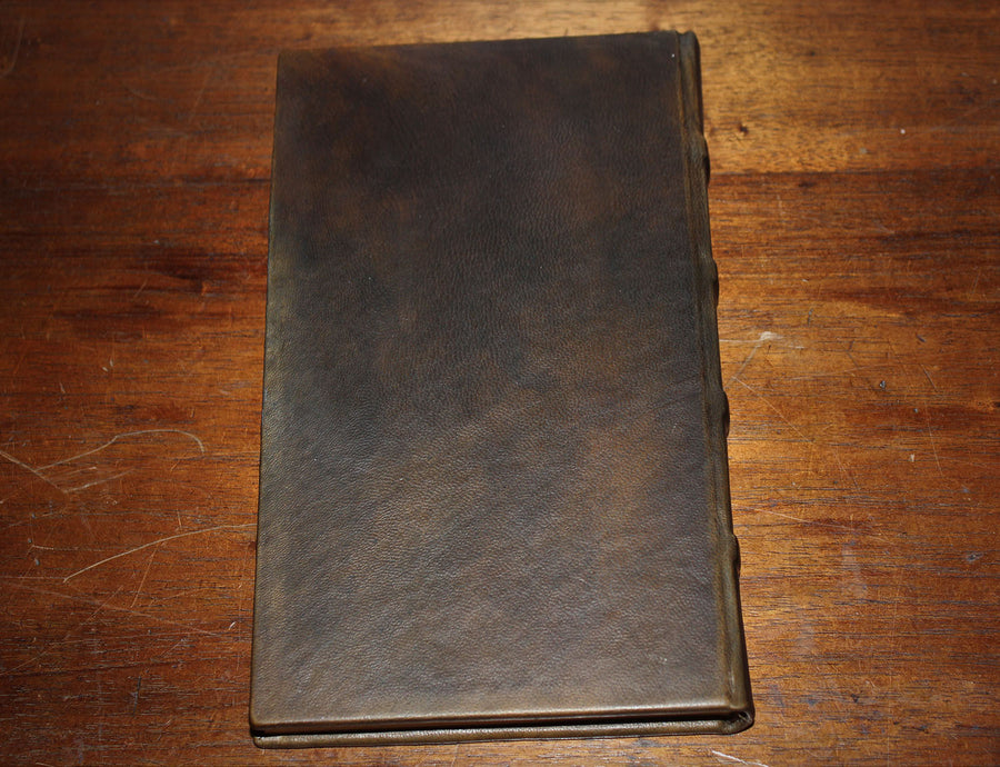 Plain Journal (Brown)
