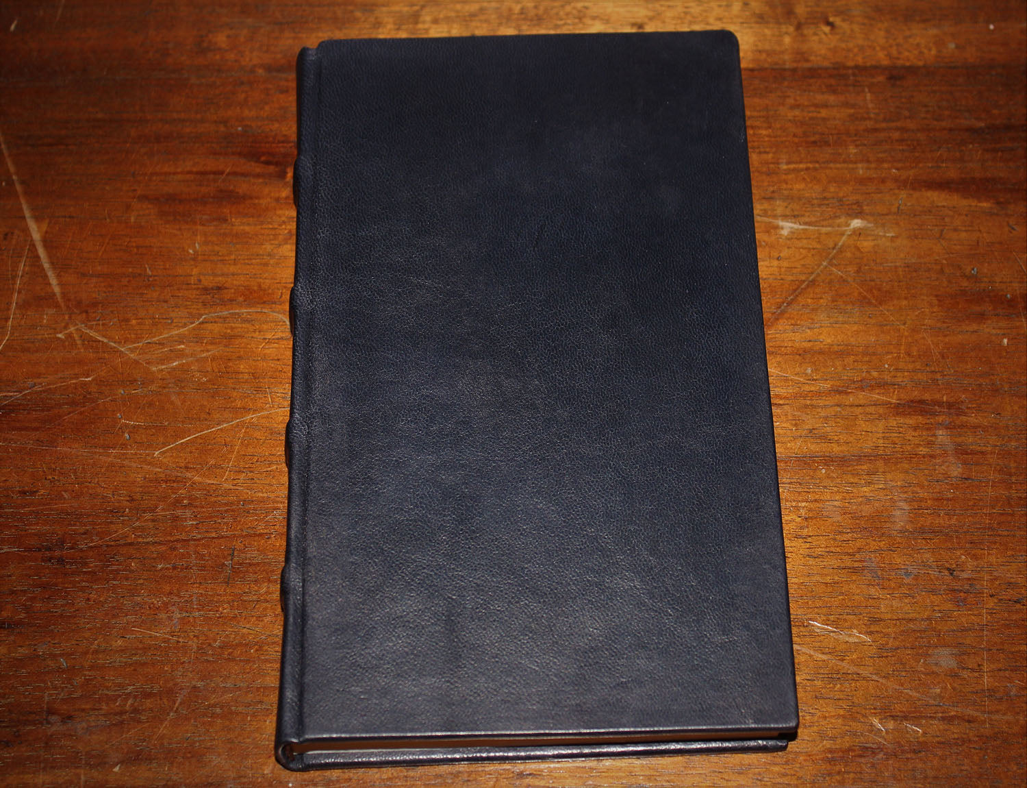 Plain Journal (Black)