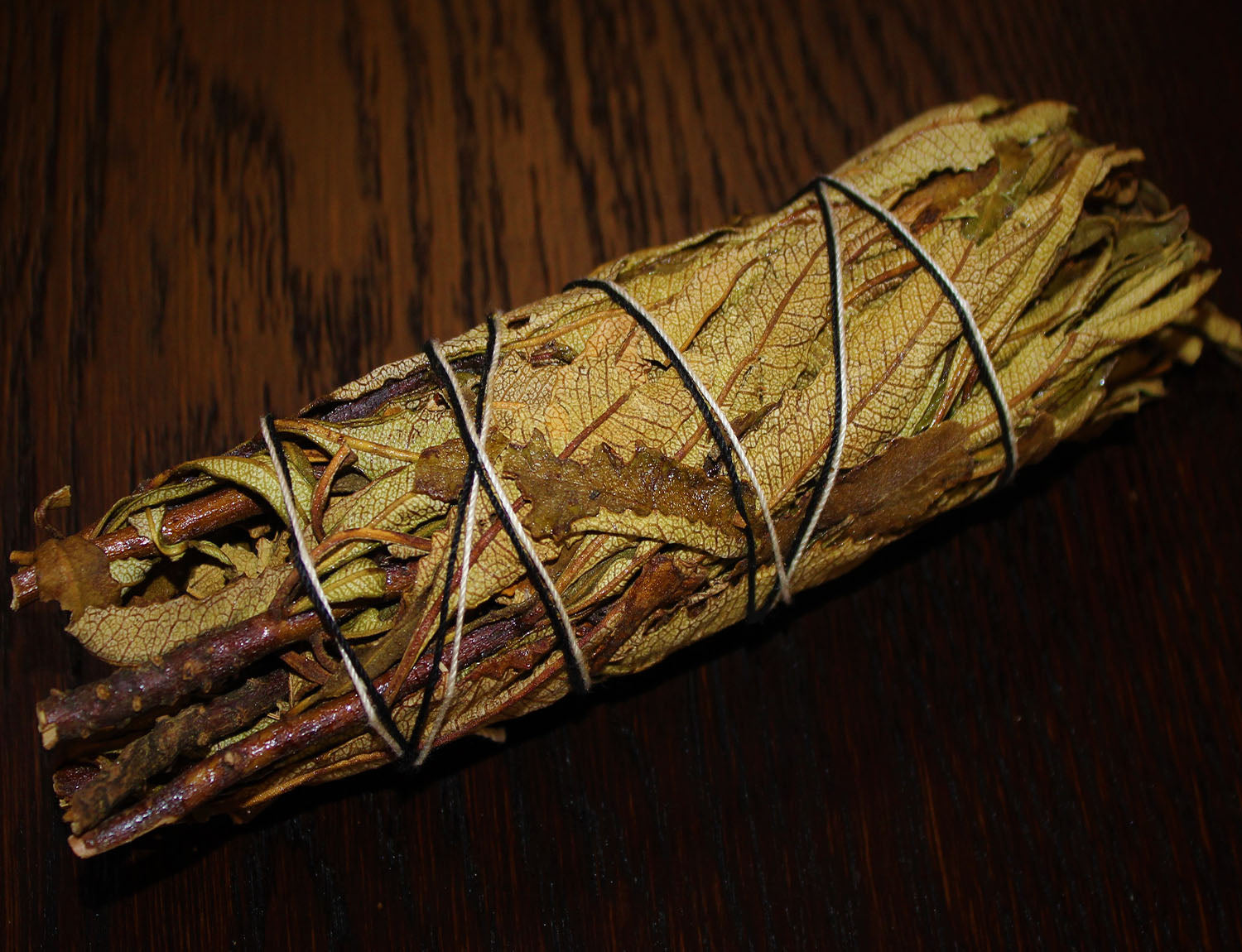 Yerba Santa Smudge Stick (Medium)