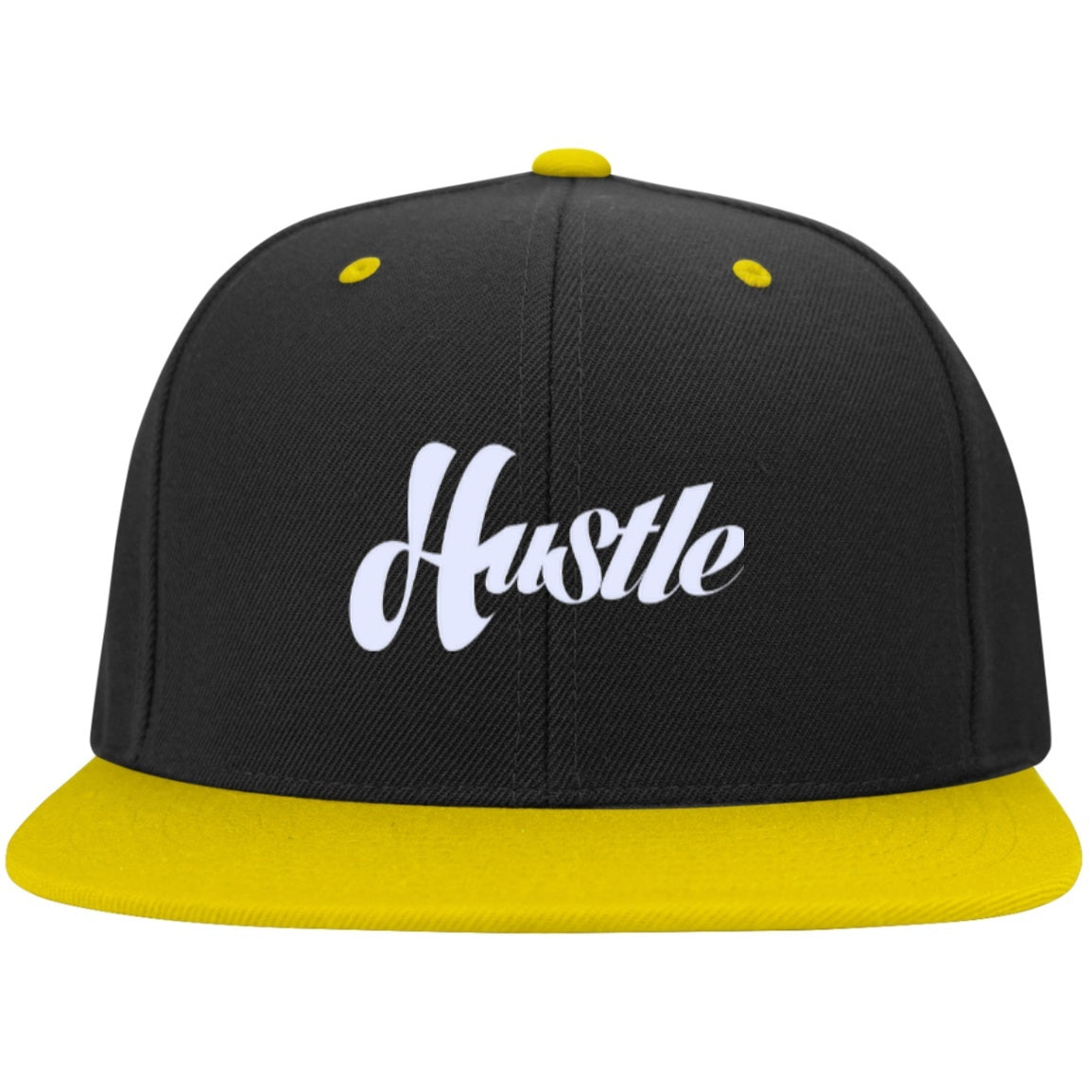 Design your own t-shirt and hats - Hats Hustle Hat Rare Limited Edition