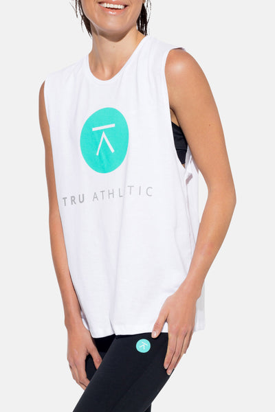 Utility Muscle Tee (2 colours)
