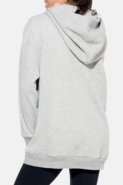 #1 Draft Pick Oversized Hoodie (2 colours)