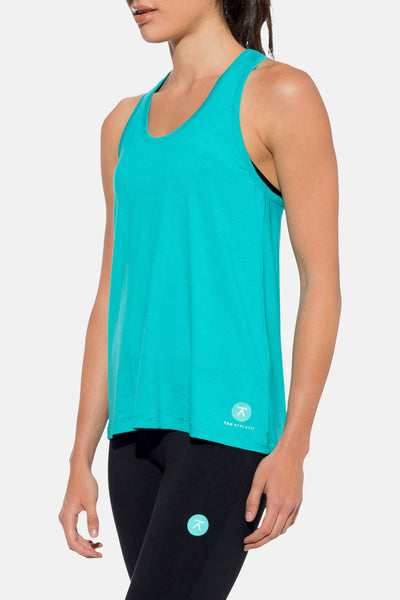 Hustle Racer Back Singlet (2 colours)