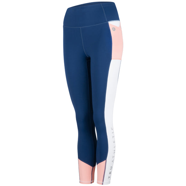In The Pocket 7/8 Legging (2 colours)