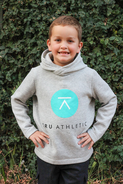 Junior Hoodie (Boys & Girls)