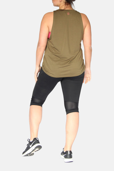 Hip and Shoulder Tank (3 colours)