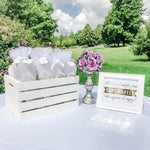 White Dream Crate Bundle (24 Pairs)