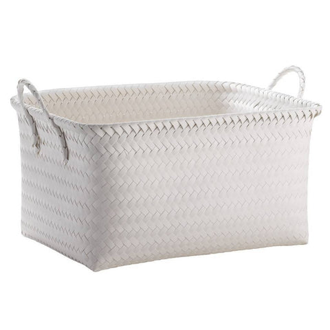 Country Dark Basket