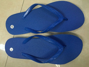 Royal Blue Flip Flops - 24 Pairs - Reception Flip Flops
