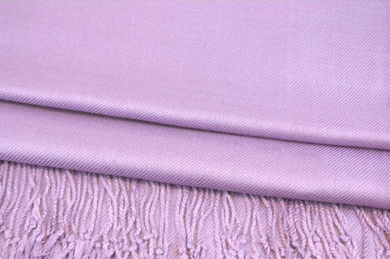 Light Purple Pashmina