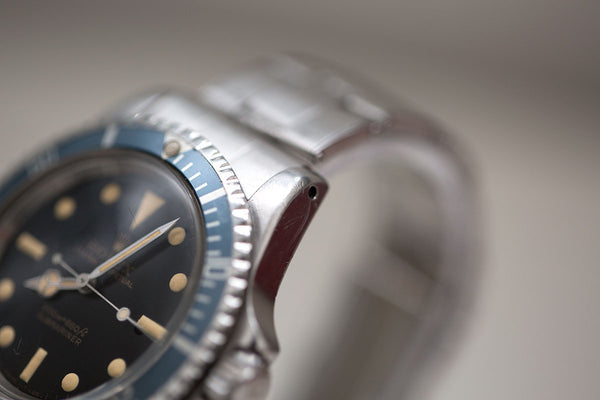 1966 Rolex Submariner Ref: 5513 - ON HOLD