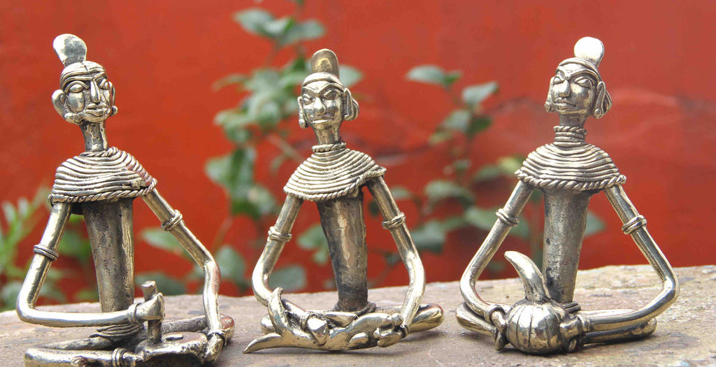 Dhokra: Craft of one of the oldest civilizations