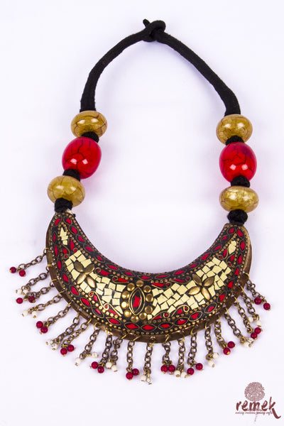Bone Jewellery - Flamboyance