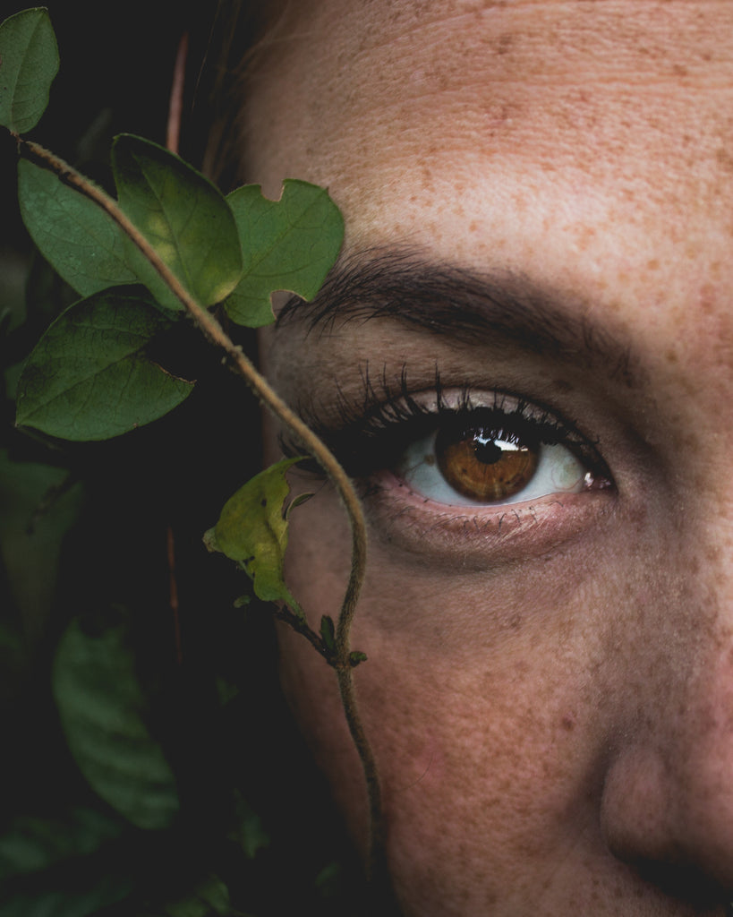 11 Reasons Why You Have Dark Circles Under Your Eyes